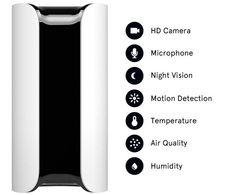 canary-home-security-iPhone-FSMdotCOM.jpg (580×481) #homesecuritygadgets