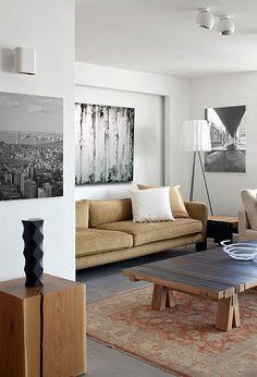 Luxury Apartement by Nuritk