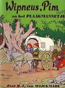 Wipneus en Pim - jeugdsentiment! Als kind had ik de hele reeks. Geweldige boekjes!
