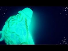 Jellyfish Tutorial! || GLOW IN THE DARK - YouTube