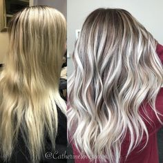 """915 Likes, 15 Comments - Michigan Balayage 