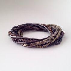 Lauren York Designs Unisex Earthy Bracelet Set