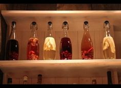 10 Tips For Perfect Liquor Infusions