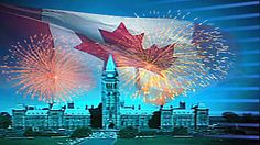 Celebrating Canada Day Canada Day Fireworks, Fair Grounds, Celebrities, Travel, Celebs, Viajes, Foreign Celebrities, Trips, Tourism