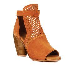 Dame Womens Cow Leather Sandal/Flip Flop/Thong- EMU Australia