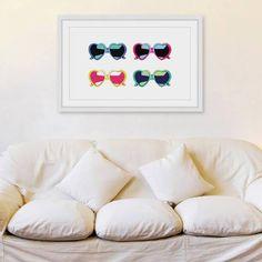 Luxury Dorm Wall Accessories