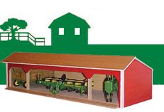 Toy Barn Plans                                                                                                                                                                                 More