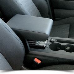 The armrest for the Land Rover Discovery Sport