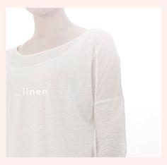 Leinen: Ein sinnlicher Stoff - http://blog.opus-fashion.com/leinen-ein-sinnlicher-stoff/