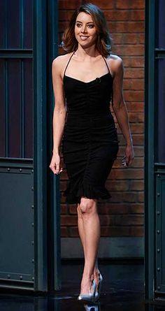Aubrey Plaza - Page 10 - the Fashion Spot