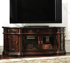 New 2 Door Tv Cabinet