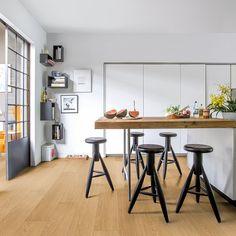 Quick-Step Impressive laminaat waterbestendig voor keuken badkamer en toilet www.cavallo-floors.nl