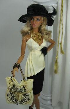 Barbie My Elegance