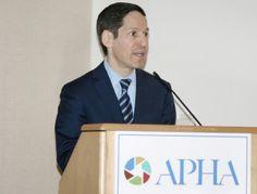 Frieden briefs APHA, advocates about CDC's FY 2015 budget request | Public Health Newswire