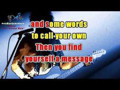 Karaoke - Bread - The Guitar Man_ByCris