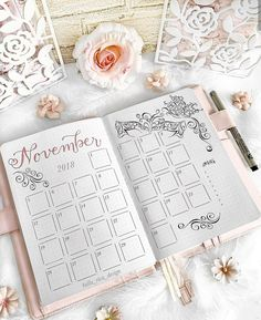 Werbung/unpaid advertisement 🌸 my monthly overview for November 🤗 what are your plans for today? I would like to enjoy the Sunday with my… Digital Bullet Journal, Bullet Journal 2019, Bullet Journal Tracker, Bullet Journal Notebook, Bullet Journal Spread, Bullet Journal Layout, Bullet Journal Inspiration, Agenda Organizer, Bellet Journal