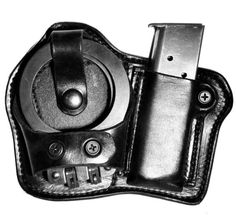 Leather Handcuff Case (D-1) — MTR Custom Leather Handcuff Case, Leather Handcuffs, Custom Leather, Paddle, Weapons, Belt, Diy, Weapons Guns, Tactical Gear