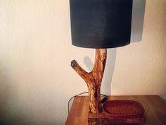 Akin Woodworker (@akin_woodworker) • Instagram-Fotos und -Videos Table Lamp, Woodworking, Lighting, Videos, Home Decor, Instagram, Diy Lamps, Basket, Dresser