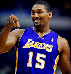 THE ANIMAL RIGHTS ACTIVISTS__Ron Artest a/k/a Metta World Peace_November 13, 1979_Sun in Scorpio, MOON in VIRGO, time unknown