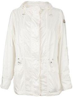 MONCLER 'Zoelie' jacket #jacket #covetme #moncler