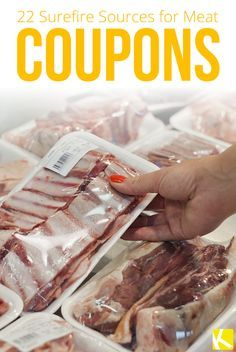 22 Surefire Sources for Meat
