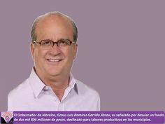 La Coordinadora Morelense de Movimientos Ciudadanos (CMMC) ratifica denuncia por desvío contra Graco Ramírez Garrido.
