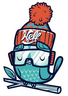Neff: Owl