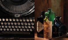 Além de escritores famosos, Charles Bukowski, Jack Kerouac e Ernest Hemingway eram conhecidos por ser (muito) bons de copo. Nos últimos anos, médicos e sociólogos começaram a discutir se o consumo de álcool estimula a criatividade — e se, assim, teria influenciado obras-primas da literatura