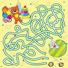 ΠΩΣ ΝΑ ΠΕΡΑΣΕΤΕ ΟΜΟΡΦΑ ΤΗΝ ΠΡΩΤΗ ΜΕΡΑ ΣΤΟ ΣΧΟΛΕΙΟ | Γραφωνήματα - Love My Special Learners Mazes For Kids, Alphabet, Kids Rugs, Illustration, Blog, Home Decor, Homemade Home Decor, Kid Friendly Rugs, Interior Design