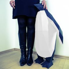 Penguin XL Papertrophy