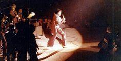 Elvis Presley - Richmond, April 1972