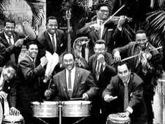 Orquesta Aragon de Cuba - Son de la Loma...my parents would do chores and dance to this song on the weekends... : )