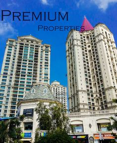 Premium Yeoor hill facing 4&6 BHK apartment are available for sale at #Hiranandani #thane http://realtythane.blogspot.in (at Hiranandani Meadows)