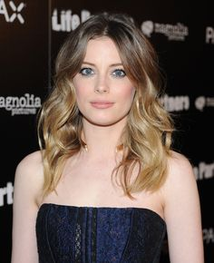 Gillian Jacobs at the LA Premiere of 'Life Partners'