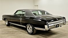 ◆1972 Chevrolet Monte Carlo◆