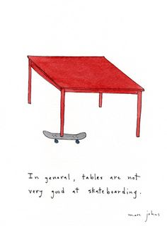 I am obsessed with Marc Johns...have been for years. Here's another great print.