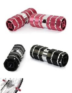 Bike Pegs Target BMX Mountain Bike Bicycle