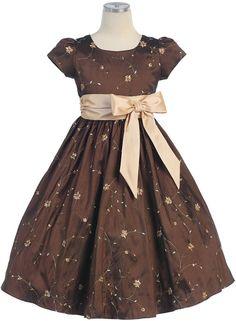Sweet Kids Flower Girl Dresses, Infant, Toddler, Childrens Formal Dress, Boys Tuxedo - On Discount Sale