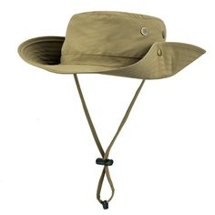 Uarter Mesh Boonie Hat Bucket Cap Summer Waterproof Wide Brim Fishing Hat Sun Protection Fisherman Hat L/M Size ** Continue to the product at the image link.