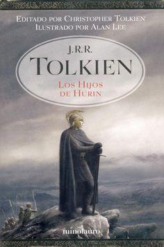 Los Hijos de Húrin by JRR Tolkien.