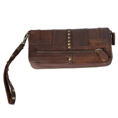 Wild Card Vilos Wallet - Classic Leather