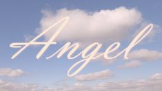 #angel #soft #aesthetic #clouds #nymphet