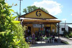 El Galpón | GreenVivant