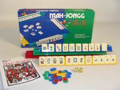 Basic Mahjong Set!  #mahjongsets #boardgames #familyboardgames
