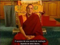 Como Meditar - Tecnicas fáceis (e excelentes) para serenar a mente. - YouTube
