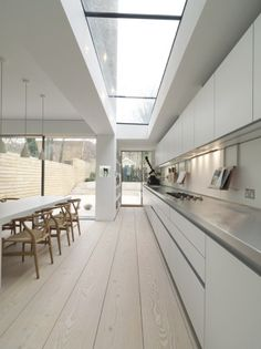 Lovenordic Design Blog: Beautiful house in London...