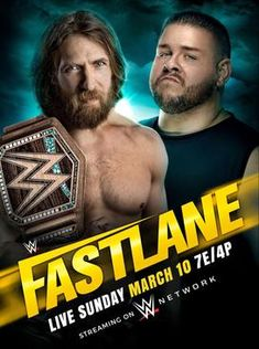 WWE Fastlane An Unnecessary But Very Good Stop on The Road to WrestleMania Tv Series Online, Tv Shows Online, Movies Online, Road To Wrestlemania, Shane Mcmahon, R Truth, Movie Plot, Wwe Pay Per View, Hd Movies Download