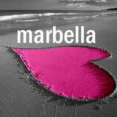 Marbella (Spain) ¡ Feliz Día de San Valentín!