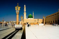 Madina Sharif Images | Ashiq-