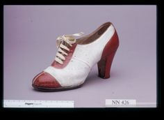 American Duchess: Glorious 1930s Vintage Shoes